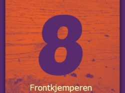 Type 8: frontkjemperen
